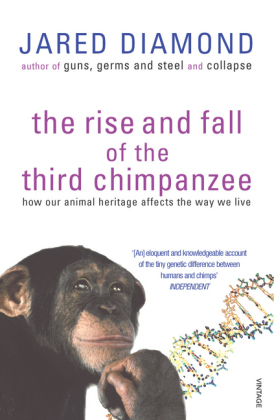 The Rise and the Fall of the Third Chimpanzee | Dodax.at