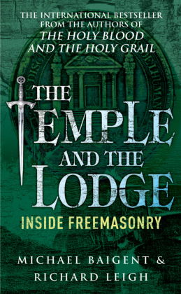 The Temple and the Lodge | Dodax.at
