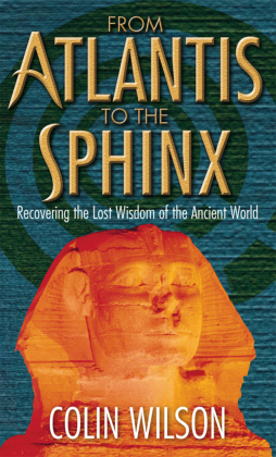 From Atlantis to the Sphinx | Dodax.at