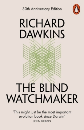 The Blind Watchmaker | Dodax.at