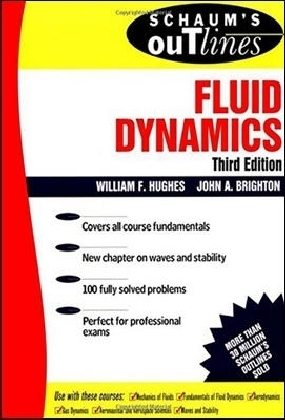 Theory and Problems of Fluid Dynamics | Dodax.pl