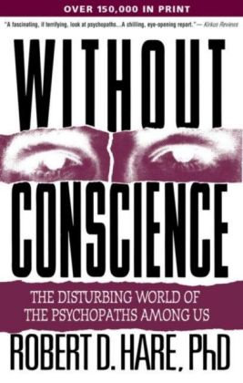 Without Conscience   Dodax.pl