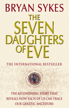 The Seven Daughters of Eve | Dodax.ch