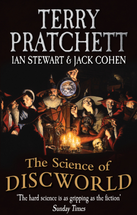 The Science of Discworld | Dodax.ch
