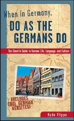 When in Germany, do as the Germans do | Dodax.pl