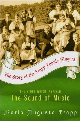 The Story of the Trapp Family Singers | Dodax.pl
