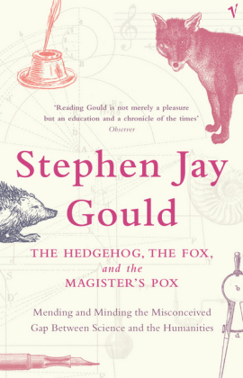The Hedgehog, the Fox and the Magister's Pox | Dodax.at