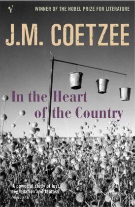 In the Heart of the Country. Im Herzen des Landes, englische Ausgabe | Dodax.at