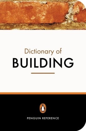 The Penguin Dictionary of Building | Dodax.pl