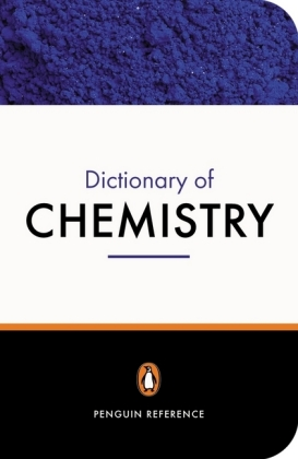The Penguin Dictionary of Chemistry | Dodax.at