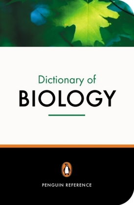 The Penguin Dictionary of Biology | Dodax.at