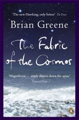 The Fabric of the Cosmos | Dodax.pl