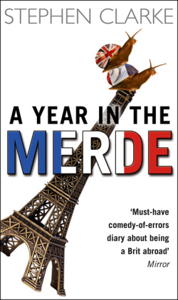 A Year in the Merde | Dodax.at