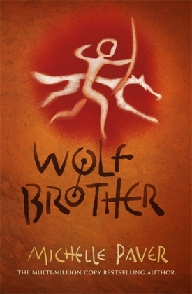Wolf Brother | Dodax.fr