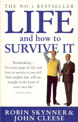 Life and How to Survive It | Dodax.pl