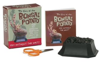 The Art of the Bonsai Potato Kit | Dodax.pl