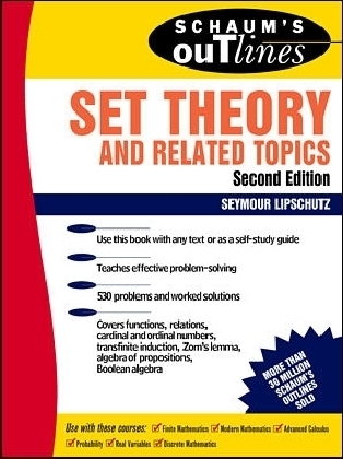 Set Theory and Related Topics | Dodax.pl