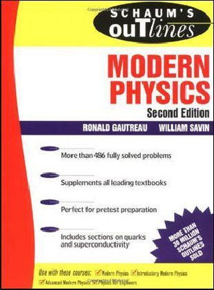Theory and Problems of Modern Physics | Dodax.de