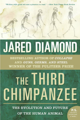 The Third Chimpanzee | Dodax.at