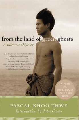 From the Land of Green Ghosts | Dodax.de
