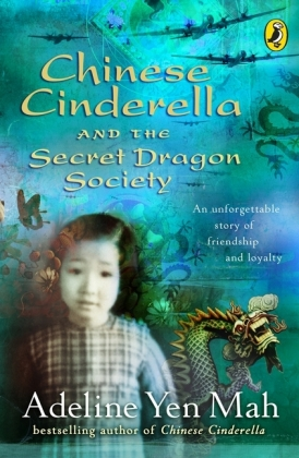 Chinese Cinderella and the Book of Magic | Dodax.de