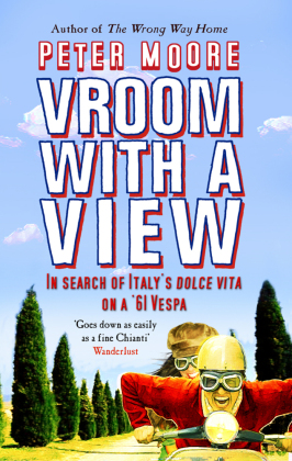 Vroom with a View | Dodax.at