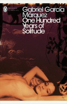 One Hundred Years of Solitude | Dodax.ch