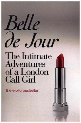 The Intimate Adventures of a London Call Girl | Dodax.at