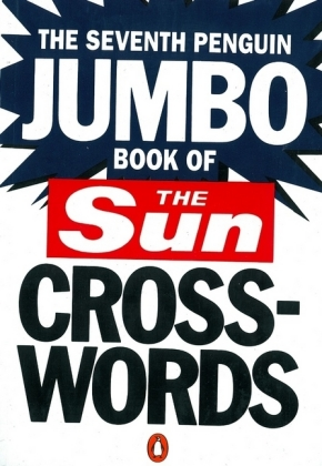 The Seventh Penguin Jumbo Book of The Sun Crosswords | Dodax.ch