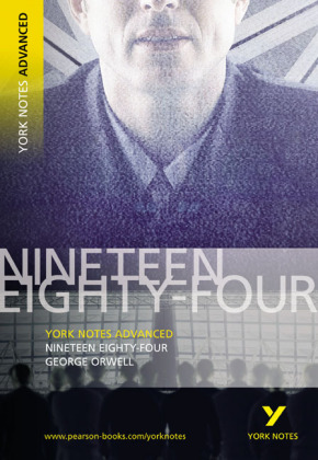 George Orwell 'Nineteen Eighty-Four' | Dodax.ca