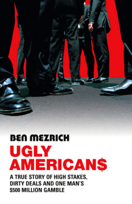 Ugly Americans | Dodax.pl