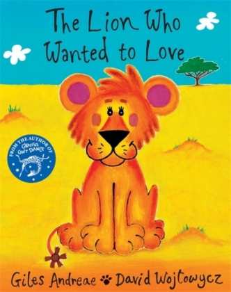 The Lion Who Wanted To Love | Dodax.ch