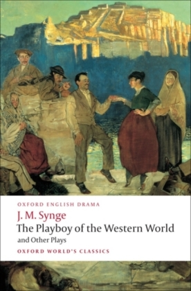 The Playboy of the Western World and Other Plays | Dodax.de