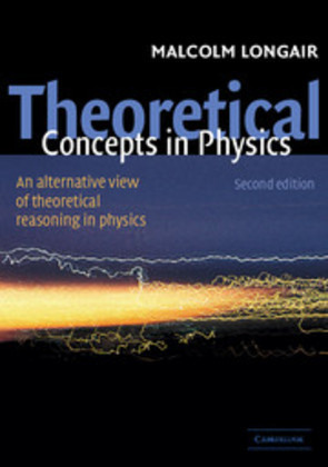 Theoretical Concepts in Physics | Dodax.at