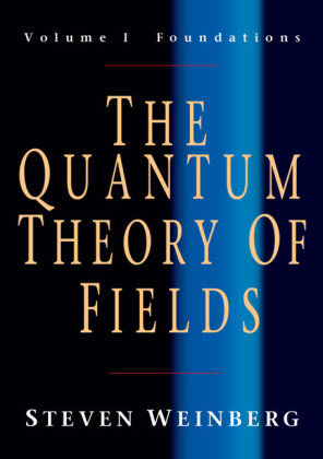 The Quantum Theory of Fields. Vol.I | Dodax.pl