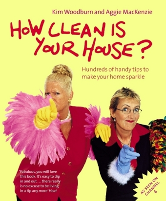 How Clean is Your House? | Dodax.at