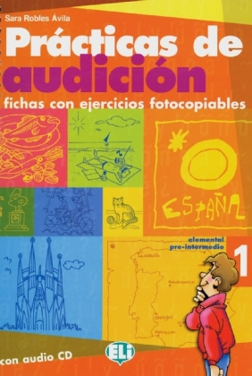 Prácticas de audición, m. Audio-CD. Vol.1 | Dodax.ch