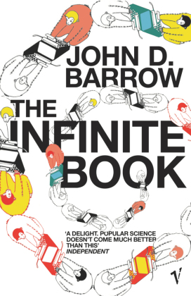 The Infinite Book | Dodax.de