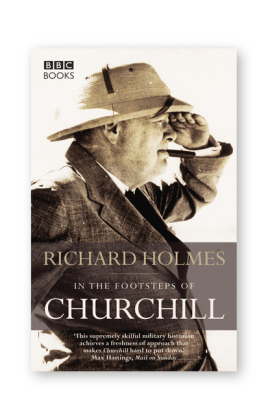 In the Footsteps of Churchill | Dodax.at