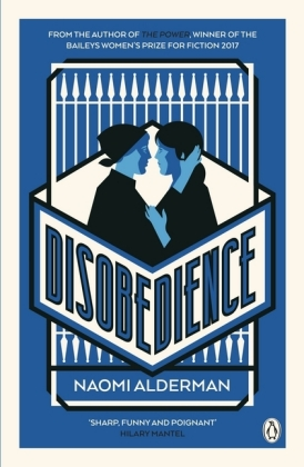 Disobedience | Dodax.at