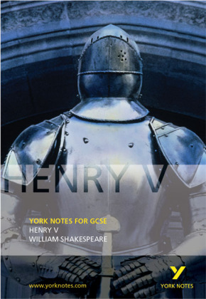 William Shakespeare 'Henry V' | Dodax.ch