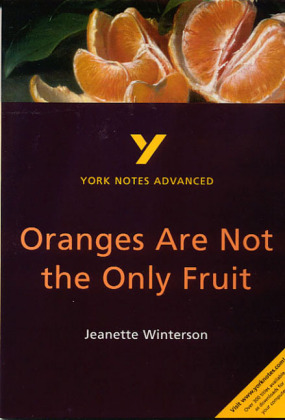 Jeanette Winterson 'Oranges Are Not the Only Fruit' | Dodax.ch
