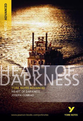 Joseph Conrad 'Heart of Darkness' | Dodax.co.uk
