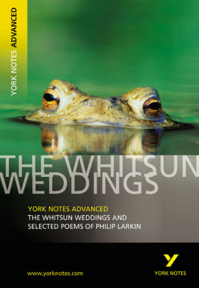 Philip Larkin 'The Whitsun Weddings and Selected Poems' | Dodax.at