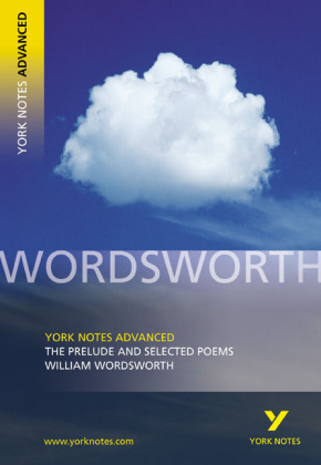 William Wordsworth 'The Prelude and Selected Poems' | Dodax.at