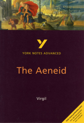 Virgil 'The Aeneid' | Dodax.ch