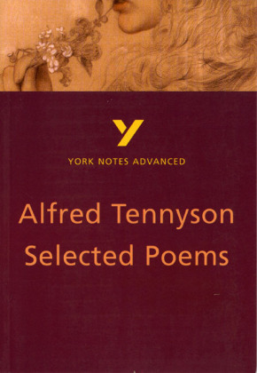 Alfred Tennyson 'Selected Poems' | Dodax.at