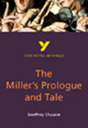 Geoffrey Chaucer 'The Miller's Prologue and Tale' | Dodax.at