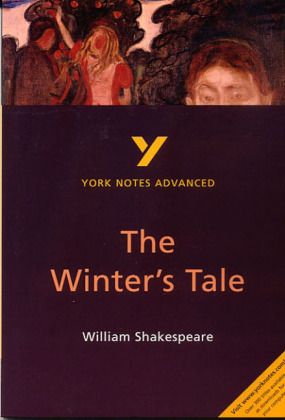 William Shakespeare 'The Winter's Tale' | Dodax.ch
