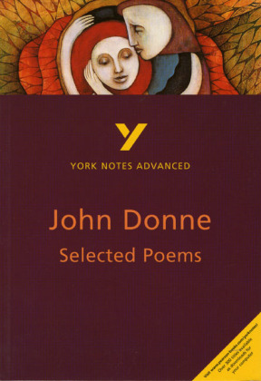 John Donne 'Selected Poems' | Dodax.at